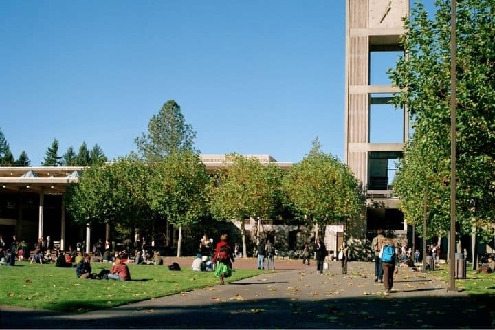 Colleges in the United States