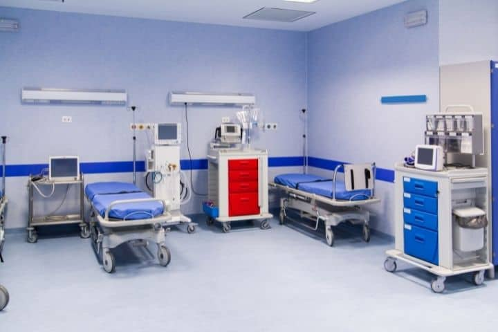 Top 10 Hospital in Chittagong 2021