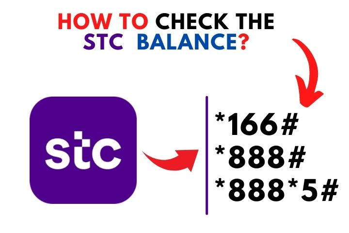 How to check stc internet balance