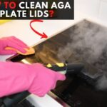 How to Clean Aga Hot Plate Lids
